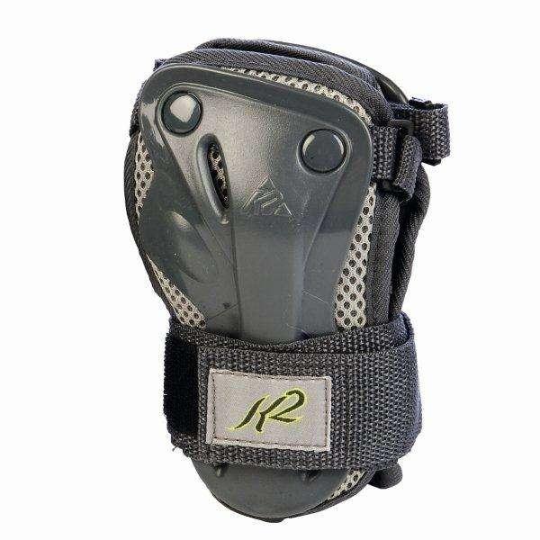 K2 ALEXIS slemy - chrániče dlaní a zápěstí