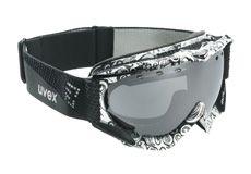 Lyžařské brýle UVEX APACHE SUPER PRO