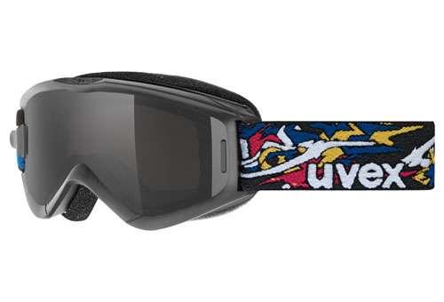 Dětské lyžařské brýle Uvex SPEEDY PRO TAKE OFF