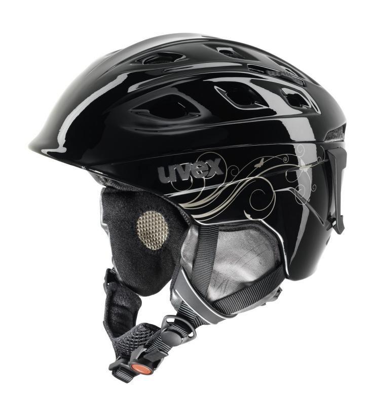 Lyžařská helma UVEX FUNRIDE 2 LADY