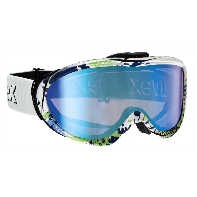 Uvex COMANCHE CF lyžařské brýle, na lyže, snb