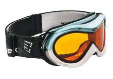 Dětské lyžařské brýle Uvex HURRICANE DL
