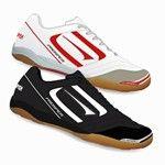 PROSPER sálová obuv white 36