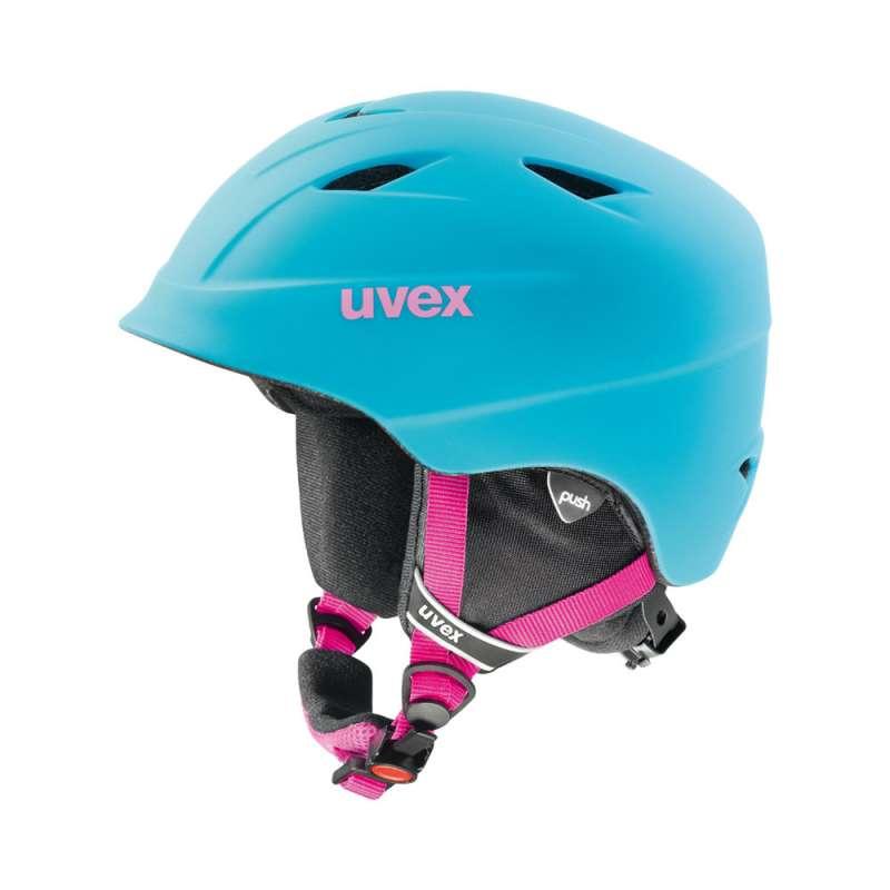 Lyžařská helma AIRWING 2 PRO - lehká lyžařská přilba