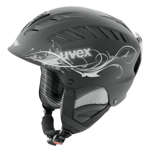 Lyžařská helma Uvex X-RIDE LADY ias