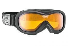 Lyžařské brýle WIZZARD FUNNY black lines