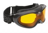 Uvex VISION OPTIC S - přes dioptr.brýle - Černé metalické, zorník vario (zabarvující dle světla) ...