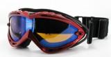 Lyžařské brýle UVEX HELIX