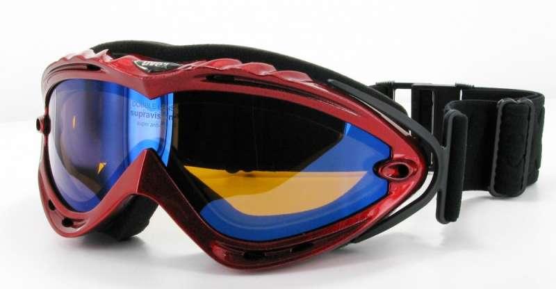 UVEX HELIX lyžařské brýle