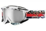 Uvex APACHE PRO 11/12 lyžařské brýle