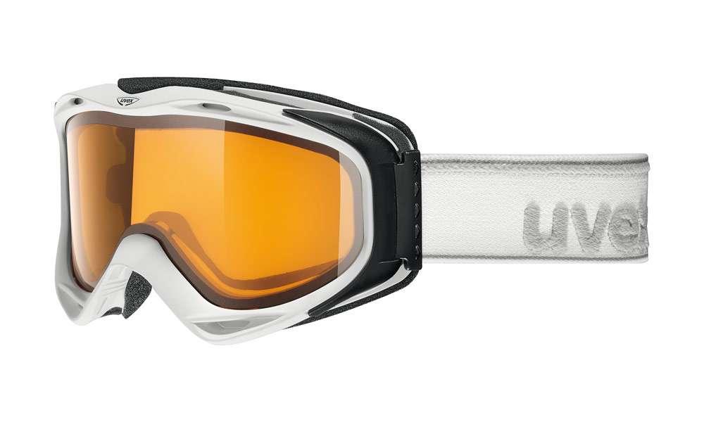 Lyžařské brýle Uvex UVISION 12/13