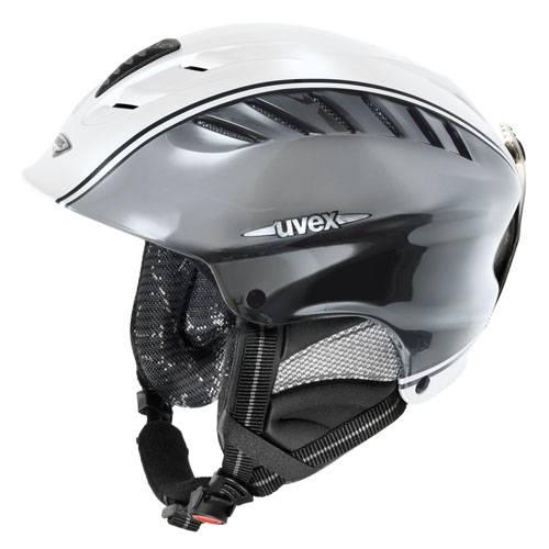 Lyžařská helma Uvex X-RIDE MOTION STYLE - ZDARMA kukla Uvex doprava 0,-