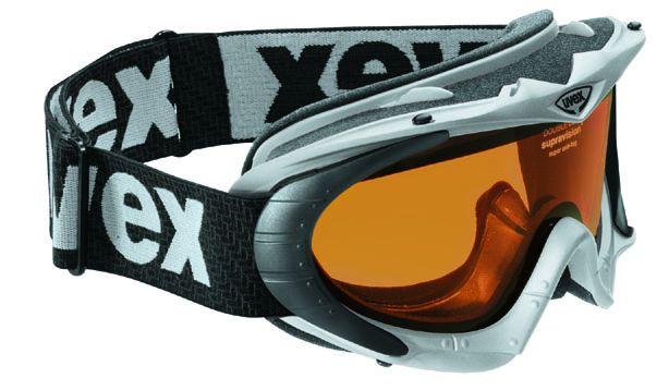 Lyžařské brýle UVEX TOMAHAWK POLA 2010 polavision