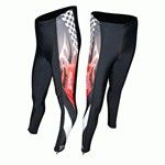 FASTI junior-zateplené kalhoty 146