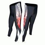 FASTI junior-zateplené kalhoty 146 TEMPISH