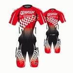 RACING SUIT senior - dres XXL