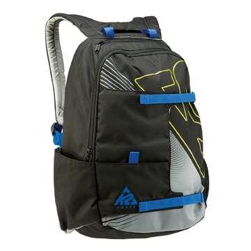 Batoh K2 F.I.T. Pack 2013 - taška / batoh na in-line brusle K2 K2 Corporation
