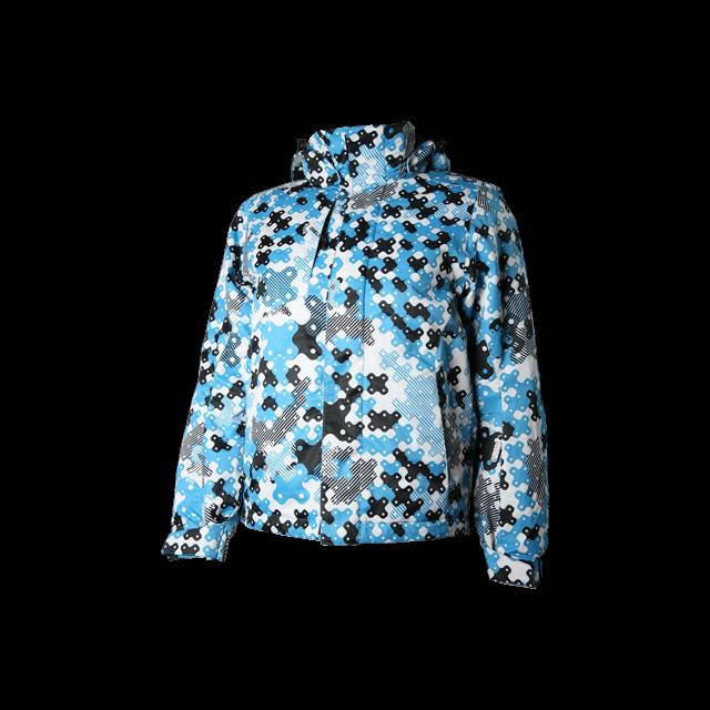 Dětská zimní sportovní bunda DIEL 37242-D - Kids / Junior Jacket DIELSPORT
