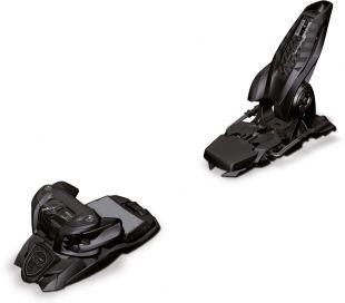 Marker JESTER 16 black-black lyžařské vázání - doprava 0,-