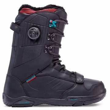 Snowboardové boty K2 DARKO BOA Conda 13/14 vel. 41.5 poštovné 0,- K2 Corporation