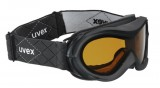 Dětské lyžařské brýle Uvex HURRICANE DL vario