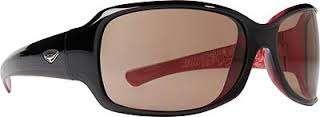 UVEX Oversize 8 černé - módní fashion sluneční brýle
