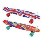 BUFFY 28'' UNIQUE skateboard B