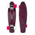 BUFFY FLOWER skateboard