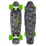 BUFFY WHAM skateboard