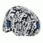 CRACK helma na kolečkové brusle, skateboard XL
