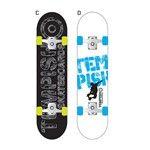 STREET BOSS skateboard D