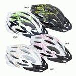 STYLE helma na kolečkové brusle,kolo white L