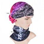 UNIVERSE- multifunkční šátek women