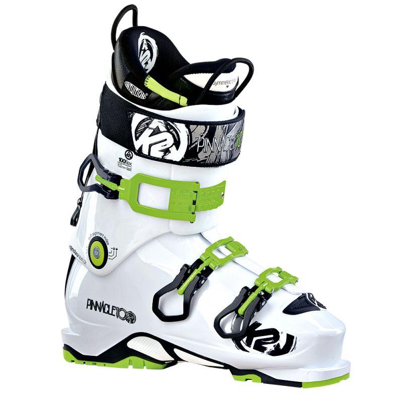 Freeride lyžáky K2 PINNACLE 100 HV lyžařské boty doprava 0,- K2 Corporation