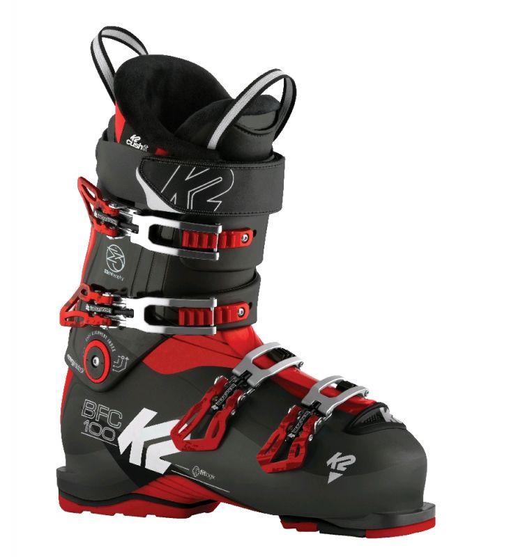 Lyžařské boty K2 B.F.C. WALK 100 HV lyžařská obuv doprava 0,- Built For Comfort K2 Corporation