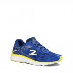 Zoot SOLANA 2 M blue/navy/pure yellow pánské běžecké boty