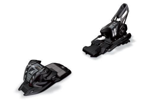 Marker M 11.0 TC EPS black/silver lyžařské vázání