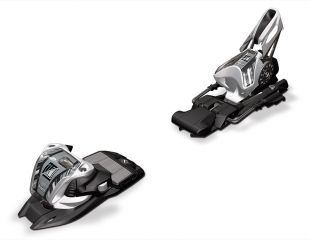 Marker M 11.0 TC EPS white/black lyžařské vázání