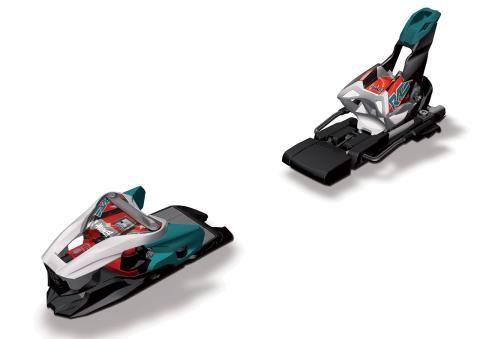 Marker RACE X-cell 16.0 2016 doprava 0,- závodní lyžařské vázání doprava 0,- Xcell