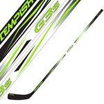 G3S 130cm GREEN hokejová hůl right