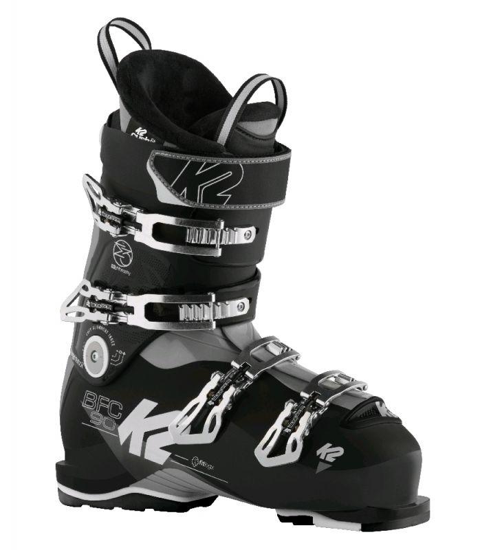 Lyžařské boty K2 B.F.C. 90 HV (103mm) lyžařská obuv doprava 0,- Built For Comfort K2 Corporation