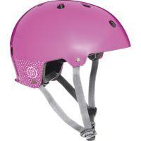 Helma K2 VARSITY JR pink girls helmet - dětská přilba na inline K2 Corporation