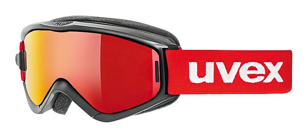 Uvex SPEEDY PRO TAKE OFF dětské lyžařské brýle