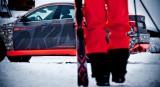 Juniorské lyže K2 BOLT JR. bez vázání doprava 0,- dětské K2 Corporation