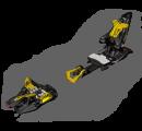 Marker KING PIN 10 - stoupací lyžařské vázání doprava 0,- skialpové vázko