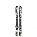 Dětské lyže K2 INDY 15/16 + vázání Marker Fastrak 7.0 set doprava 0,-