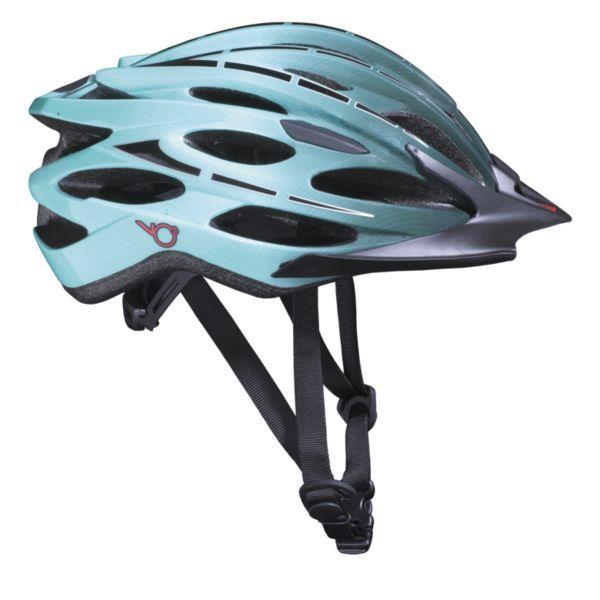 Helma K2 VO2 MAX helmet W - dámská přilba na inline brusle / kolo V02 K2 Corporation