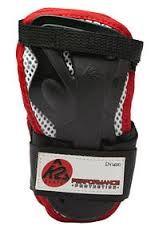 K2 PERFORMANCE M slemy 2015 chrániče dlaní a zápěstí wrist guard K2 Corporation