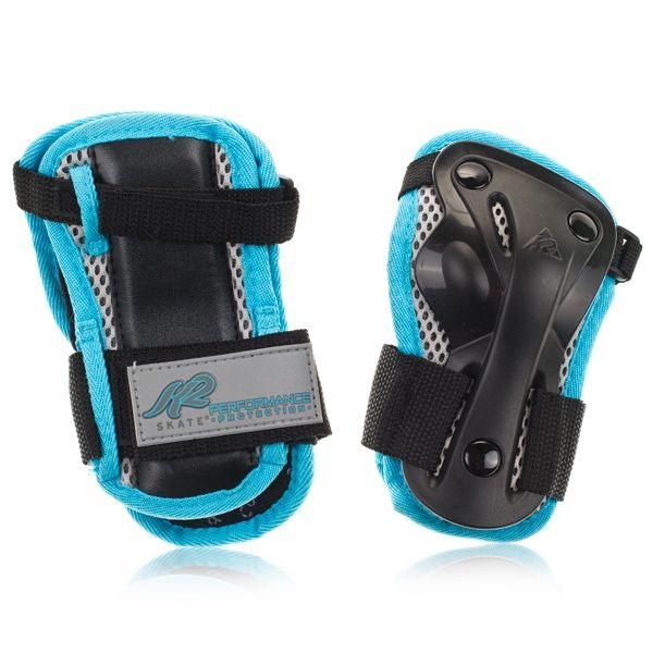 K2 PERFORMANCE W slemy 2015 dámské chrániče dlaní a zápěstí wrist guard K2 Corporation