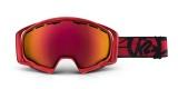 K2 PHOTOPHASE red lyžařské brýle